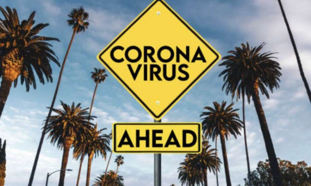 Métis – LA County sets new record for daily coronavirus cases, health officials say – MSN Money