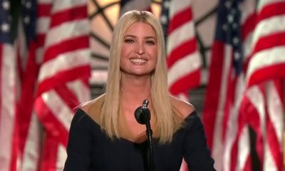 Metis Entrepreneur – Ivanka Trump touts her father as the 'people's president' on the final night of Republican convention