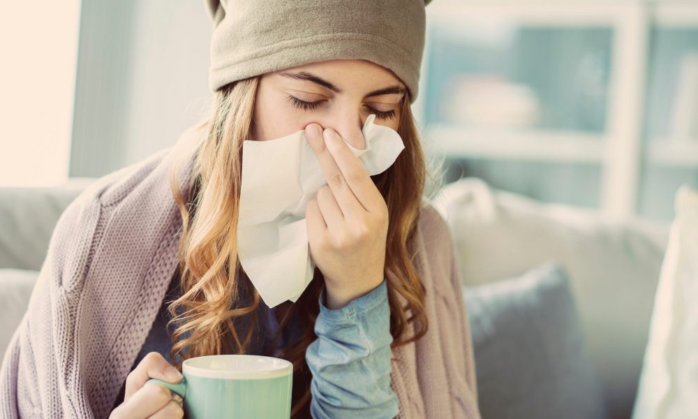 Métis – Are you protected from coronavirus if you've battled the common cold?