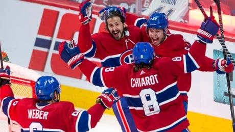HKN Golden Knights Canadiens 20210624